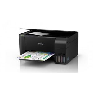 Epson L3110 All-in-One Ink Tank Printer