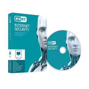 ESET Internet Security For 2 User