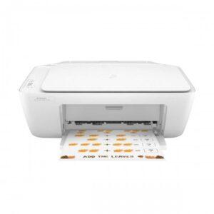 HP 2336 DeskJet Ink Advantage All-in-One Color Printer
