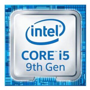 Intel 9th Gen Core i5-9400 Processor