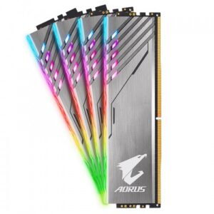 Gigabyte AORUS 8GB 3200MHz RGB Desktop RAM