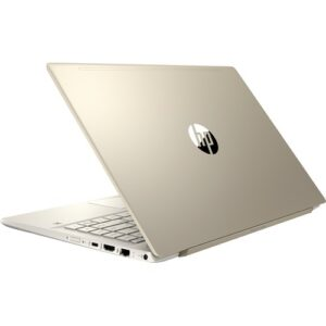 "HP PAVILION 13-bb0072TU i7 11TH GEN 2.8-4.7 GHz, Black 13.3"" FHD Laptop"