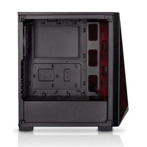CORSAIR Carbide Series Spec DELTA Gaming Case