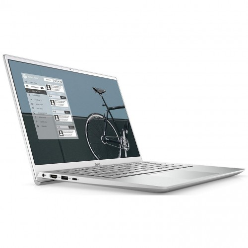 """DELL INSPIRON 14-5402-1135G7, i5-4.2 GHz, 11TH Gen MX330 2GB Graphics Silver 14"""" FHD Laptop"""