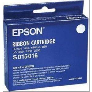 EPSON LQ-680 PRO RIBBON