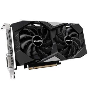 GIGABYTE GeForce GTX 1650 Super Windforce OC 4GB DDR6 Graphics Card