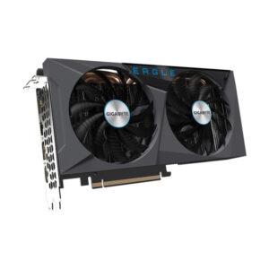 GIGABYTE GeForce RTX™ 3060 EAGLE OC 12GB DDR6 Graphics Card