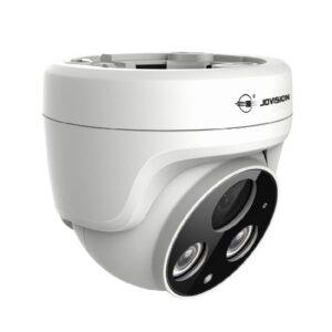 JVS-N955-HY 5.0MP PoE Eyeball Camera with Audio