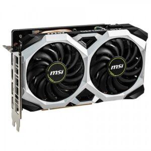 MSI GEFORCE GTX1660 SUPER VENTUS OC DDR6 6GB