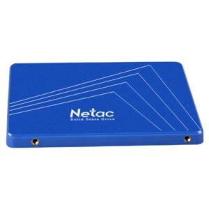NETAC N535S 240GB SATA 2.5 INCH SSD HARD DISK