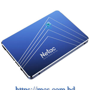 NETAC N535S 480GB SATA 2.5 INCH SSD HARD DISK