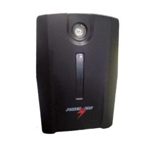 Power Pac 650VA Offline UPS