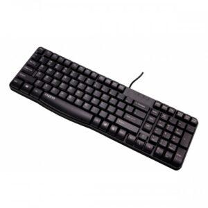 Rapoo N2400 Wired USB Keyboard