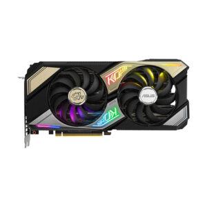 ASUS KO GeForce RTX™ 3060 Ti OC Edition 8GB GDDR6 Gaming Graphics Card