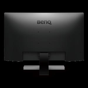 BENQ 31.5 4K HDR Video Enjoyment Monitor with B.I. Plus Sensor | EW3270U