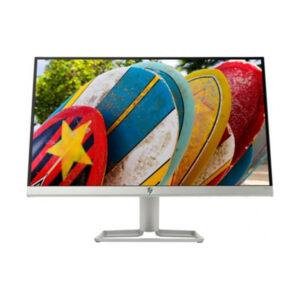 HP 22fw 21.5 IPS Full HD LED Monitor (White)
