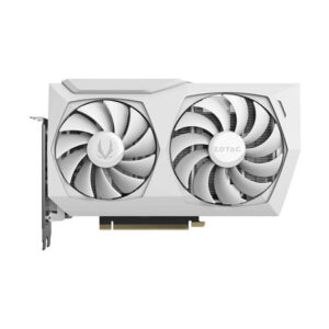 ZOTAC GeForce RTX 3060 AMP 12GB White Edition Gaming Graphics Card