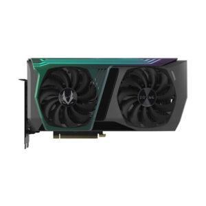 Zotac GeForce RTX 3070 AMP Holo 8GB GDDR6 Gaming Graphics Card