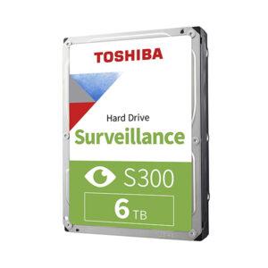 TOSHIBA 6TB SATA HDD