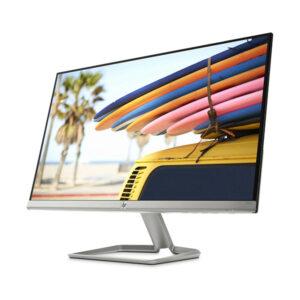 "HP 24fw 23.8"" Ultra slim FHD IPS LCD Monitor"