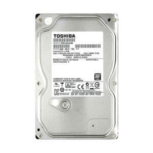 Toshiba 1TB Sata HDD