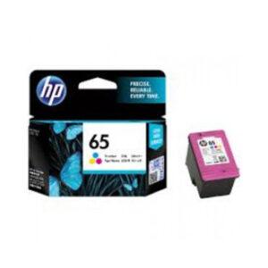 HP 65 Color Original Cartridge