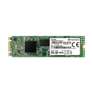 Transcend 832S 256GB SATAIII SSD