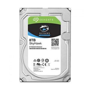 Seagate SkyHawk 8TB HDD