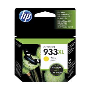 HP 933XL High Yield Cartridge
