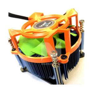 HXHF HF-690 CPU Cooling Fan