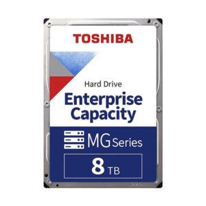 Toshiba MG06ACA Series 8TB SATA HDD