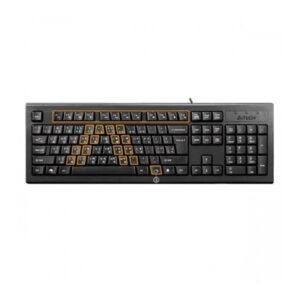 A4TECH KRS-85 USB Keyboard