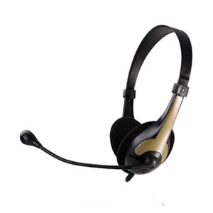 Canleen CT-620 Stereo Headphone