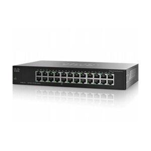 Cisco SF95-24-AS 24-Port Switch