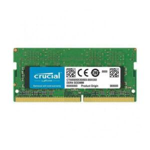Crucial DDR4 Laptop RAM
