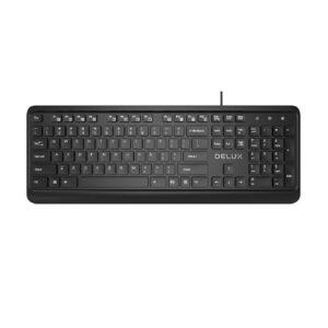 Delux KA190U Bangla Keyboard