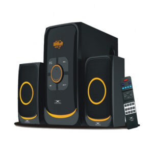 XTREME E228BU 2:1 Bluetooth Speaker