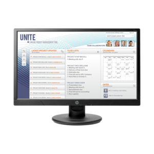 "HP V214a 20.7"" FHD LED Monitor"