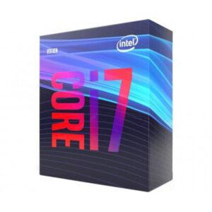 Intel Core i7-9700 Processor