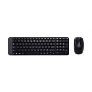 Logitech MK220 Combo Keyboard