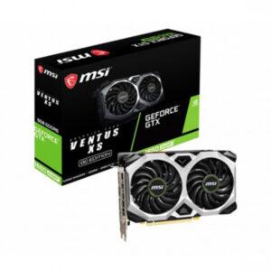 MSI GeForce GTX 1660 XS Graphics Card