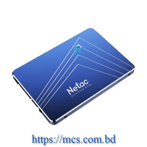 "NETAC N535S 480GB 2.5"" SSD HDD"