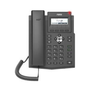 Fanvil X1SP HD IP Phone