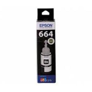 REFILL EPSON REFILL BLACK 664