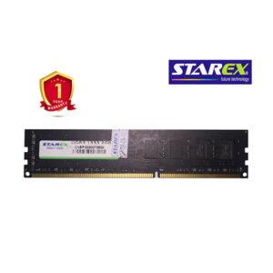 STAREX 2GB DDR3 Desktop RAM