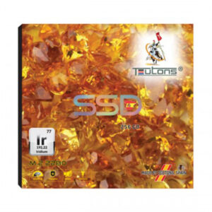 TEUTONS IRIDIUM 256GB M.2 SSD