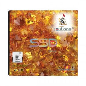 TEUTONS Iridium 256GB SSD