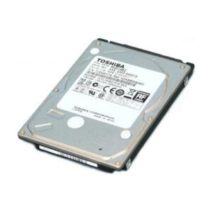 Toshiba 7200RPM 500GB HDD