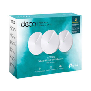 TP-LINK DECO M5 WIFI SYSTEM
