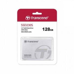 Transcend 128GB 230S SATA III SSD